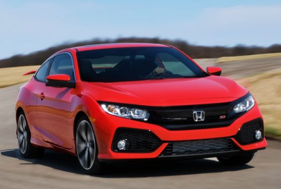 honda civic si coupe 833