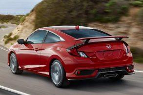 [Ouviu na rádio?] Honda apresenta os novos CR-V e Civic Si