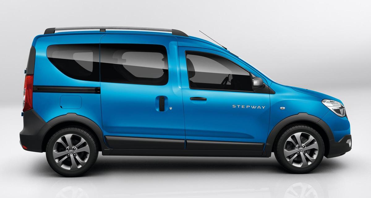 Dacia Dokker é o Novo Renault Kangoo (Foto Renault | Divulgação)