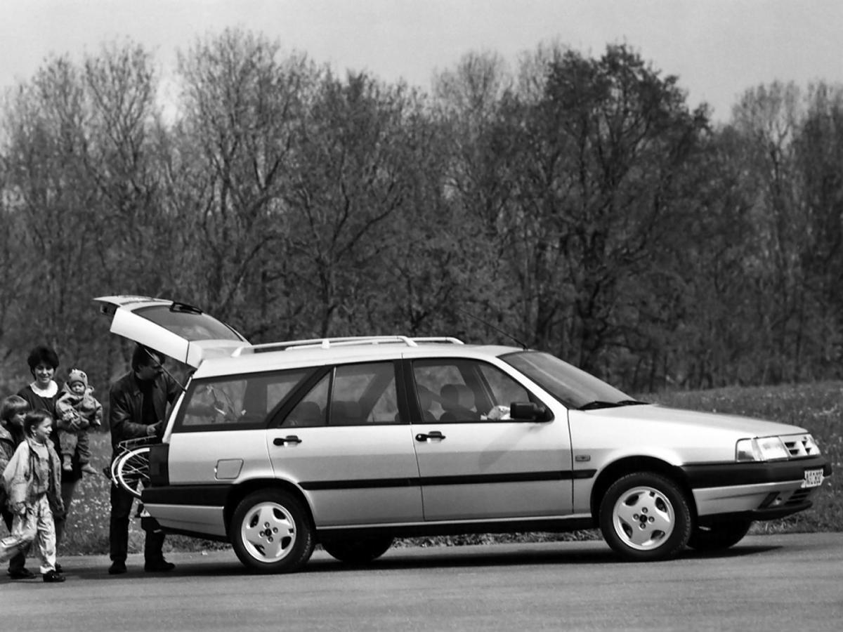 Fiat Tempra SW está entre os carros esquecidos