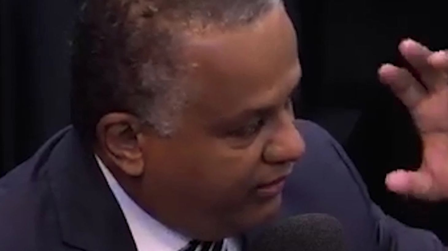 Promotor do Ministério Público Paulo Márcio explica que grandes malfeitores do esquema DPVAT não foram punidos