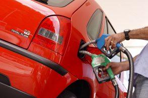 'Nova gasolina' ou etanol? Continua a regra dos 70%?