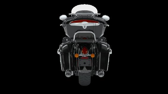 roadmaster thunder black rear
