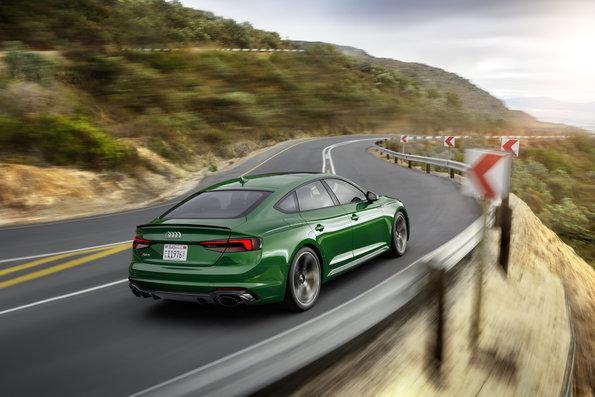 Audi   Divulgação