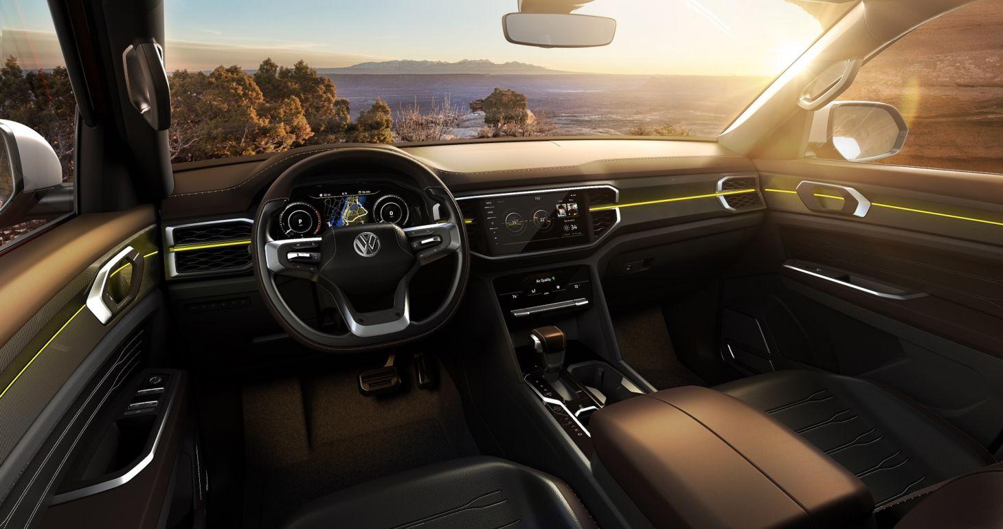 Volkswagen   Divulgação