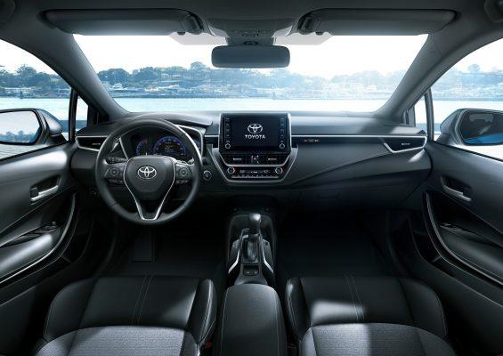 Toyota   Divulgação