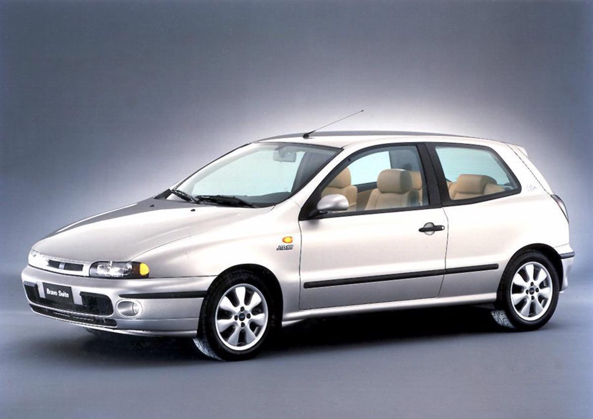 Dia da mentira: Fiat Bravo nunca veio