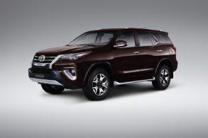 Toyota SW4 ganha versão SRX Diamond por R$ 264.990