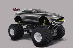 Fabricantes inventam carros no Dia da Mentira