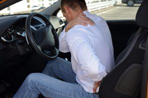 Saúde no carro: qual a melhor postura para os ocupantes?