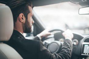 Você se considera um bom motorista?