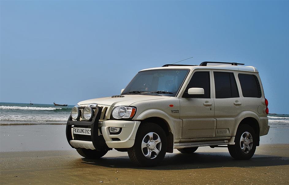mahindrascorpio_cropped Você conhece as 10 marcas de carros que abandonaram o Brasil?