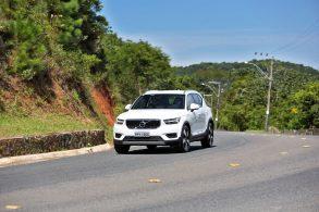 [Ouviu na rádio?] Volvo XC40 por R$170 mil