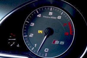 Acendeu a luz de alerta EPC no painel do carro com ele ligado. E, agora?