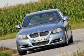 BMW Série 3 em recall por risco de incêndio