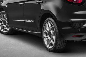 Nem sempre a troca do pneu por um perfil diferente é maléfico