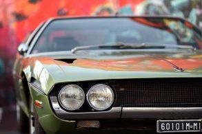 Ama carros clássicos? Confira nove perfis no Instagram