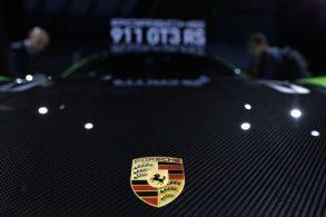 Chefe da Porsche é preso em conexão com Dieselgate