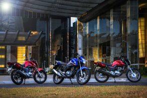 Honda faz recall da CG 160 Start, Fan e Titan