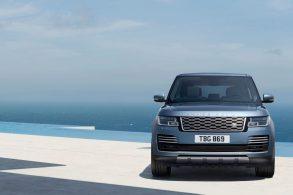 Range Rover 2018 chega às lojas no Brasil