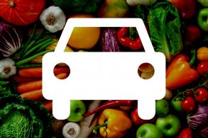 Veja 3 produtos da feira que você pode usar no seu carro