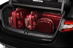 Os 10 sedãs com os maiores porta-malas