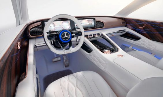 d511690 vision mercedes maybach ultimate luxury auto china 2018
