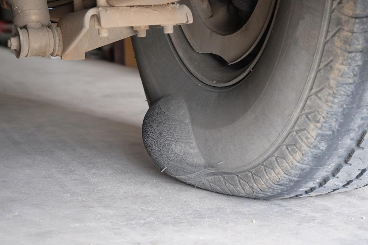 durabilidade dos pneus