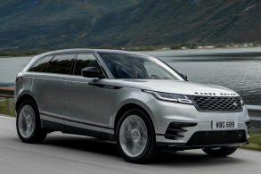 [Recall] Land Rover convoca Velar por falha no climatizador