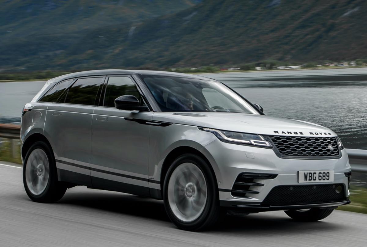 Uma única unidade da Land Rover Velar é convocada para recall do parafuso da polia do virabrequim principal central. Veículo envolvido é ano/modelo 2019.