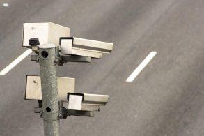O radar também multa por andar devagar?