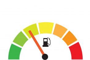 O consumo de um carro 1.0 pode ser maior que o de um 1.4?