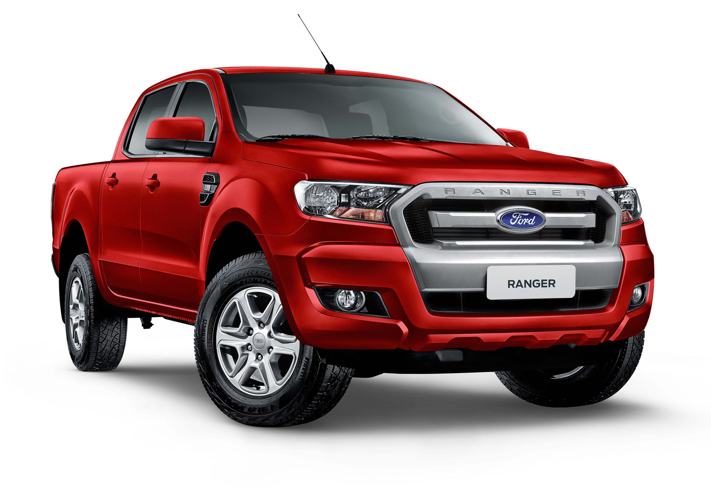 fordranger2019 2.2 xls 4x2 at