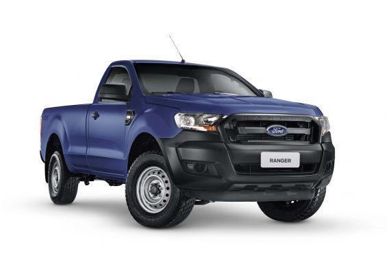 Planos da Ford