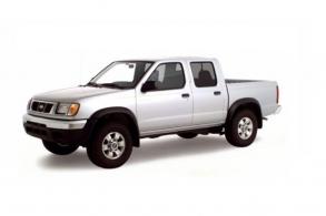 [Recall] Nissan convoca X-Trail e Frontier por defeito nos airbags