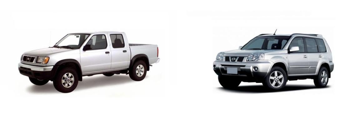Problema nos airbags Takata leva Nissan a convocar pela segunda vez os modelos X-Trail e Frontier para recall. Reparo será realizado em duas etapas.