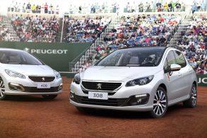 [Ouviu na rádio?] Carros no fim de carreira –  Peugeot 308 e 408