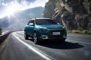 Citroën C4 Cactus chega no segundo semestre