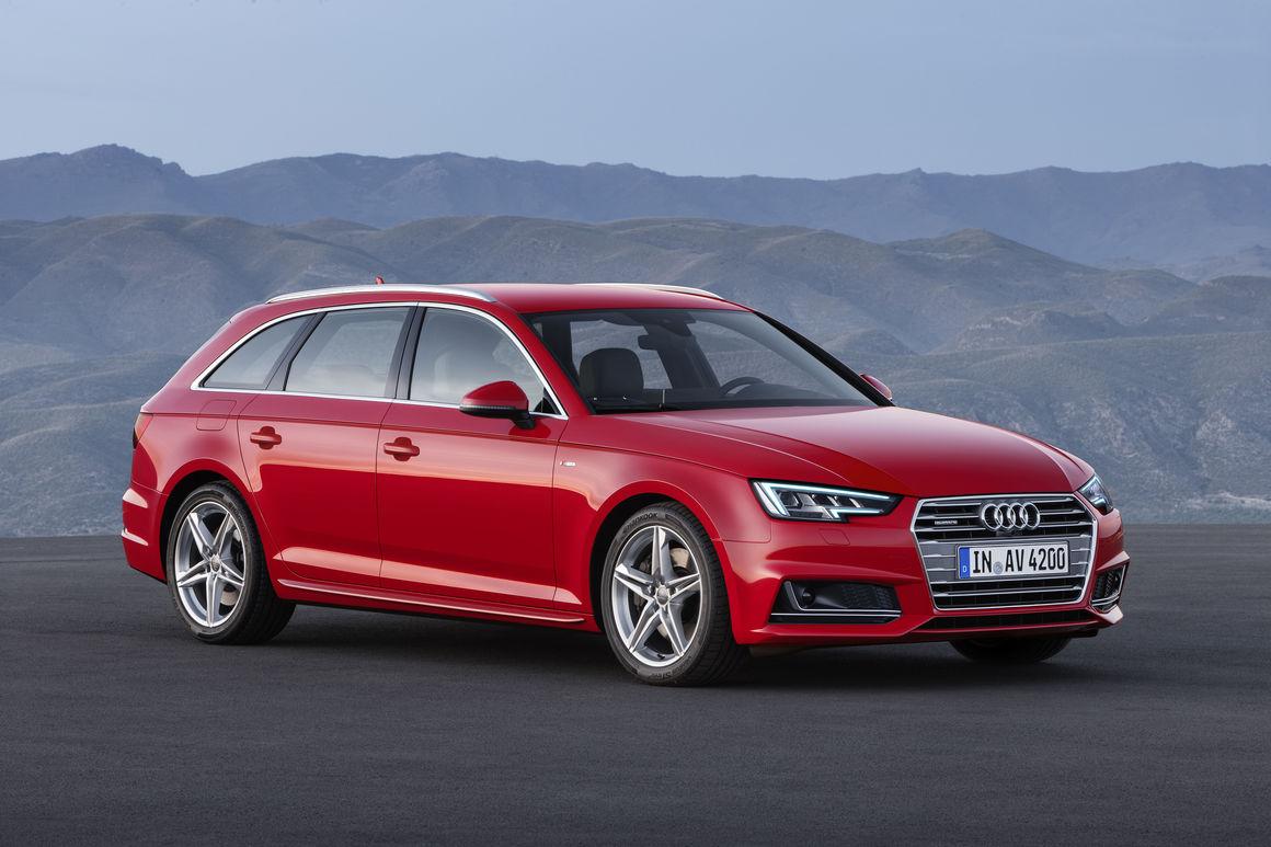 Audi convoca 12 unidades dos modelos 2018 para substituição do para-brisa. A4 Avant e A4 Sedan apresentam problemas na aderência da cola. Em caso de acidentes, o vidro deslocado pode afetar o funcionamento dos airbags.