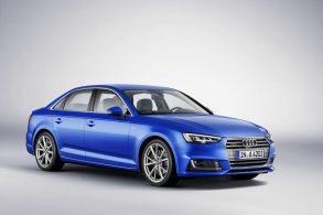 [Recall] Para-brisa dos Audi A4 Avant e A4 sedan 2018 pode se soltar
