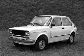 O Fiat 147 roubado e devolvido. Foi isso?