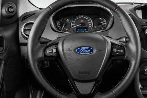 A Ford EUA  anuncia o fim de hatches e sedãs