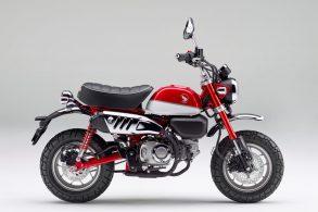 Honda Monkey 125: Brinquedo para qualquer idade