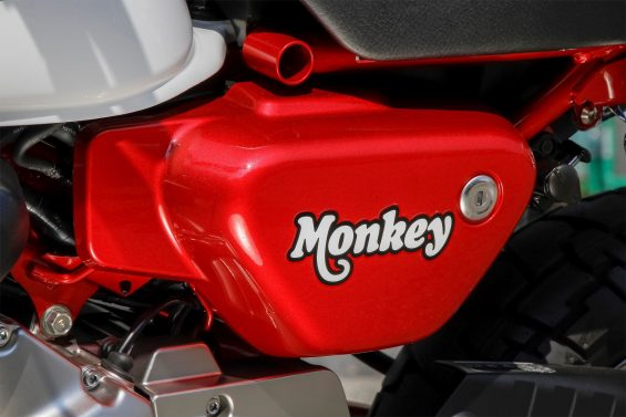 129359 honda monkey