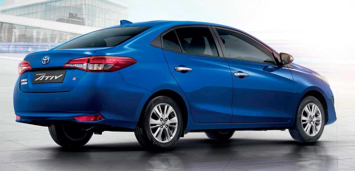 Toyota Yaris e Toyota Ativ serão lançados em junho com motor 1.5. Vendas dos modelos que custarão entre R$60 e R$ 80 mil começam na segunda quinzena do mesmo mês.