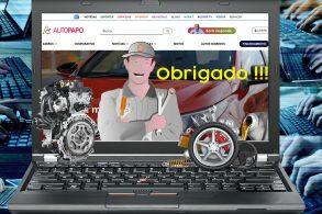 AutoPapo atinge a marca de 1 milhão de pageviews mensais
