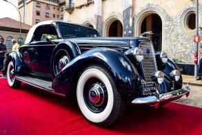 Encontro de Automóveis Antigos movimentará Araxá