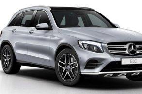 [Recall] Mercedes convoca GLC por problemas no cinto de segurança