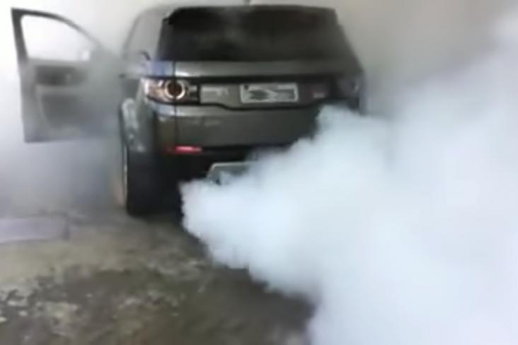 diesel disparado 3