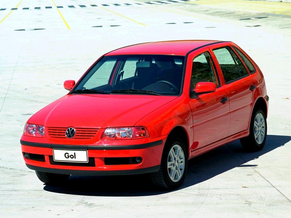 Série especial Volkswagen Gol Fun